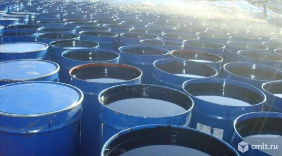 Покупка, откачка, вывоз и утилизация отработанного масла. Фото 3.