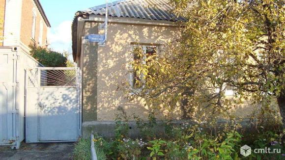Часть дома 52 кв.м. Фото 1.