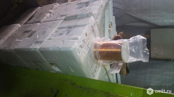 Эмаль провод импортный Ф 0,050 Hitachi. Фото 2.