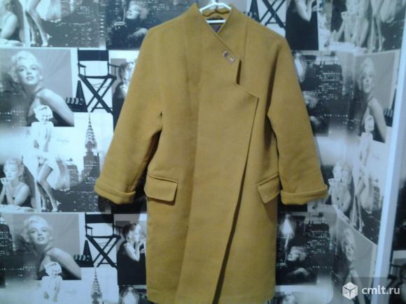 Продаю пальто MaxiMiss. Фото 1.