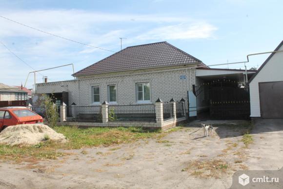 Дом 67 кв.м. Фото 1.