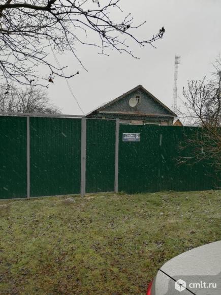 Продается: дом 44 м2 на участке 20 сот.. Фото 1.