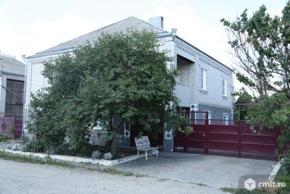 Продается: дом 231 м2 на участке 6 сот.. Фото 1.