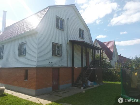 Продается: дом 178.4 м2 на участке 8.5 сот.. Фото 1.