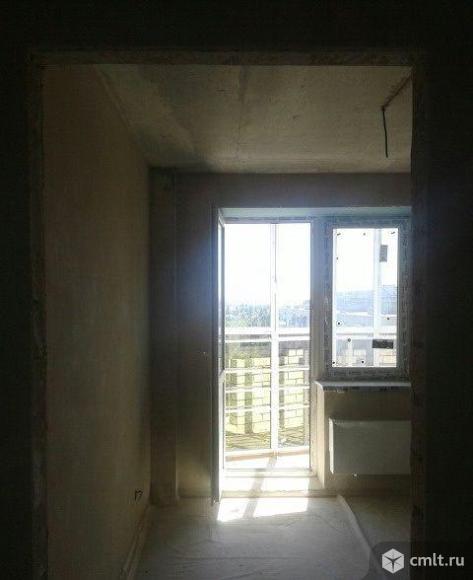 1-комнатная квартира 34 кв.м. Фото 4.