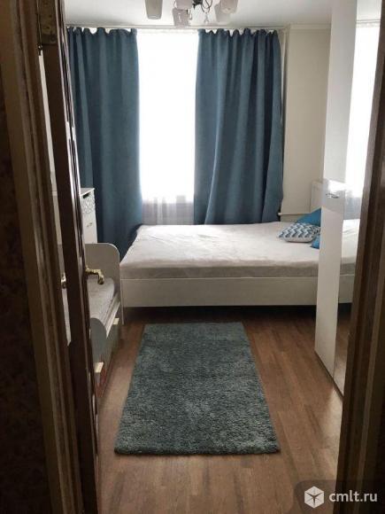 2-комнатная квартира 52 кв.м. Фото 8.