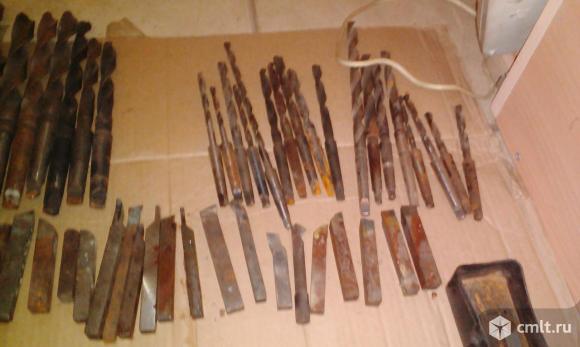 Инструмент для металлообработки. Фото 13.