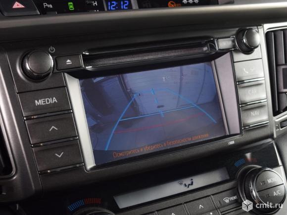 Toyota RAV4 - 2013 г. в.. Фото 8.