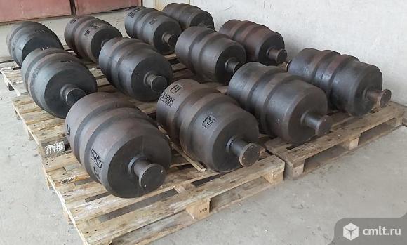 Продам гири образцовые (эталонные) 500 кг. кл.М1. Фото 1.