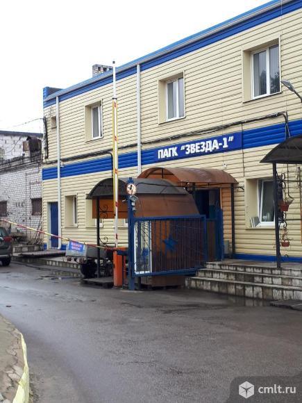 Капитальный гараж Звезда-1. Фото 1.