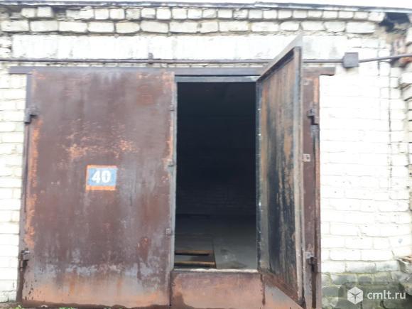 Капитальный гараж Звезда-1. Фото 7.