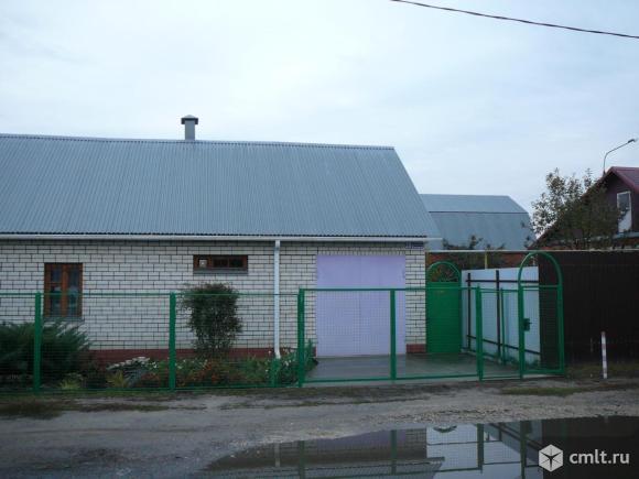 Дом в Воронеже. Фото 15.
