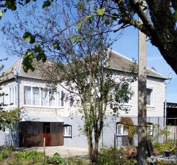 Продается: дом 169 м2 на участке 13 сот.. Фото 1.