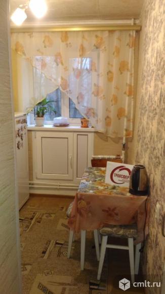 1-комнатная квартира 29,7 кв.м. Фото 9.