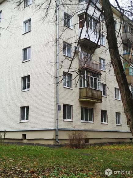 2-комнатная квартира 41,6 кв.м. Фото 9.
