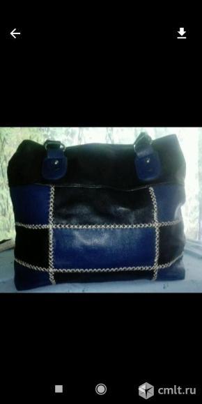 Новая сумка.. Фото 1.