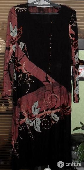 Платье 52-54. Белоруссия. Фото 2.