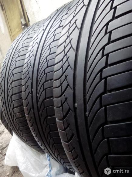 16 R 215/65 Michelin Latitude Diamaris Комплект. Фото 1.