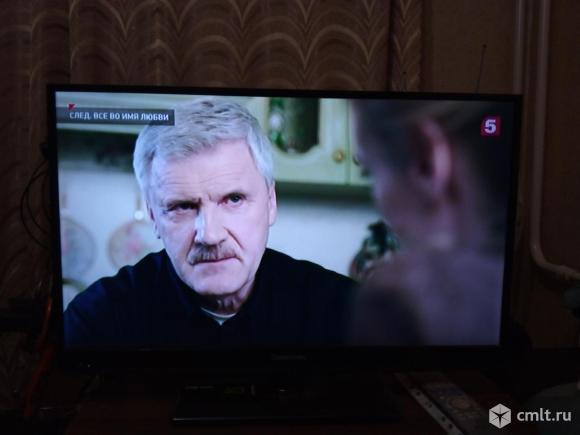 Телевизор LED CHANGHONG. Фото 1.