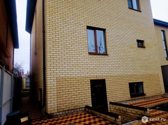Дом 210 кв.м. Фото 12.