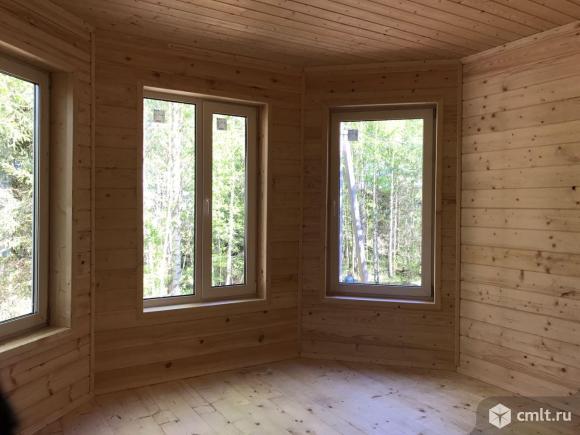 Продается: дом 160 м2 на участке 10 сот.. Фото 7.