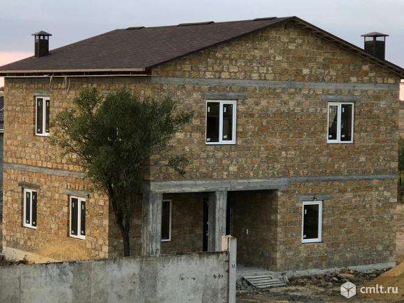 Продается: дом 140 м2 на участке 5 сот.. Фото 1.