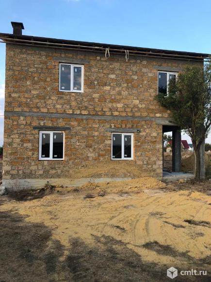 Продается: дом 140 м2 на участке 5 сот.. Фото 2.