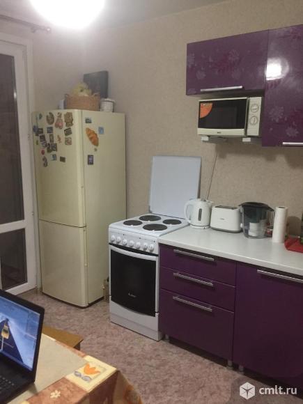 1-комнатная квартира 38 кв.м. Фото 7.