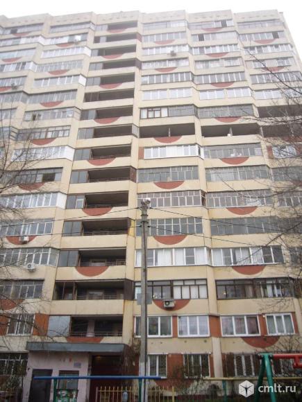 4-комнатная квартира 99,5 кв.м. Фото 1.