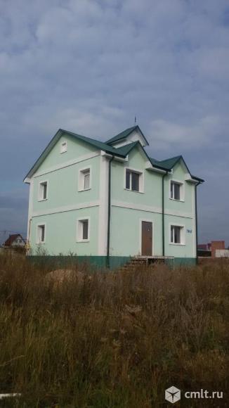Коттедж Бабяково с. Крайний пер., 172,9 квм. Фото 1.
