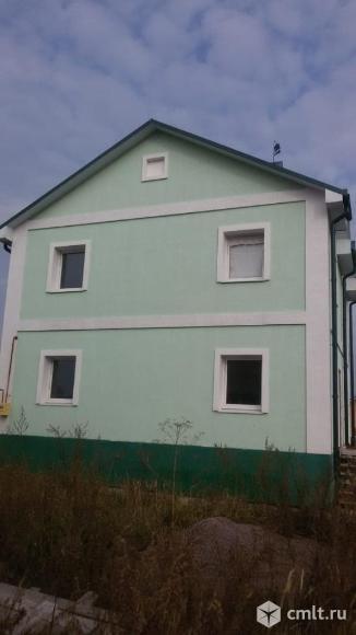 Коттедж Бабяково с. Крайний пер., 172,9 квм. Фото 9.