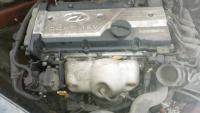 Двигатель G4EE 100C126P00 Хендай Гетц, Кия Рио