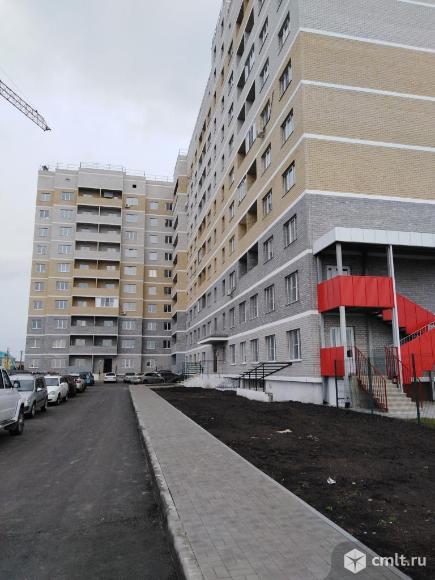 1-комнатная квартира 34 кв.м. Фото 10.