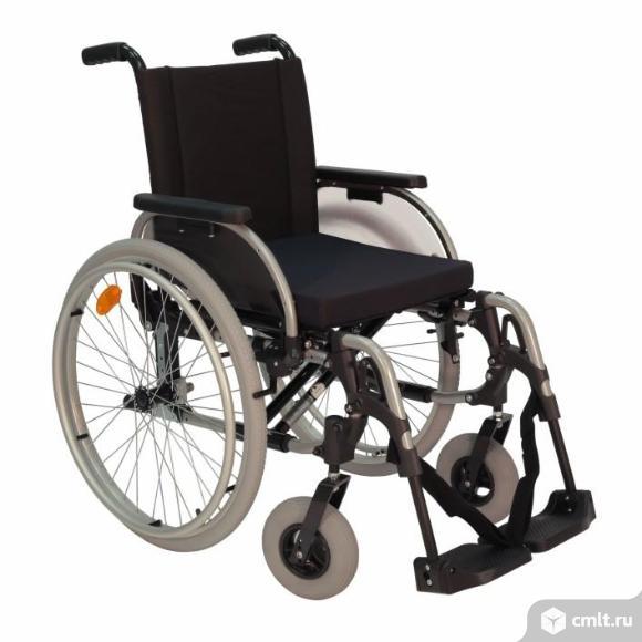 Продам инвалидную кресло-каталку. Фото 1.