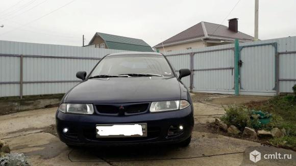 Mitsubishi Carisma - 1998 г. в.. Фото 1.