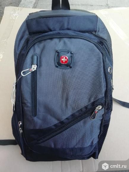 Рюкзак SwissGear. Фото 1.
