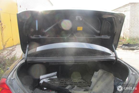 Крышка багажника 0K2NB52610 Кия Спектра Иж
