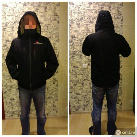 Куртки разные весна-осень-зима. Фото 14.