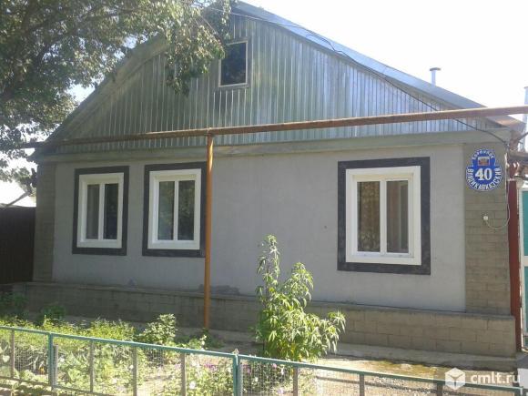 Продается: дом 78 м2 на участке 6 сот.. Фото 1.