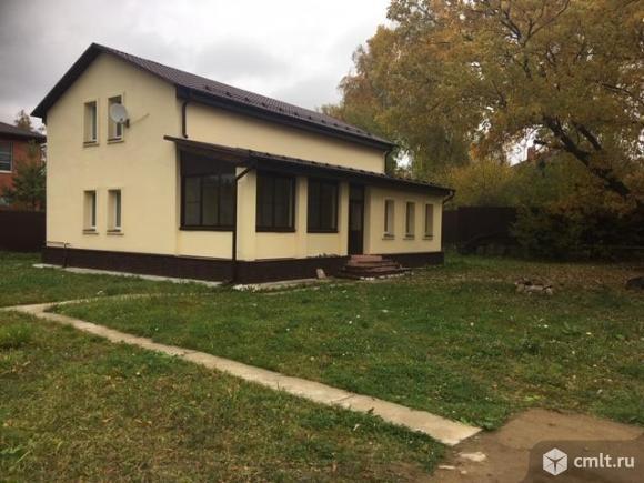 Продается: дом 205 м2 на участке 12 сот.. Фото 1.