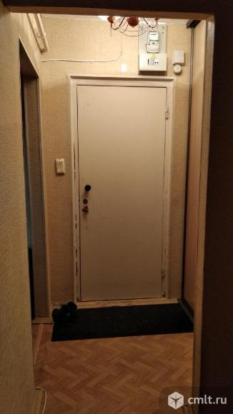1-комнатная квартира 37,4 кв.м. Фото 5.