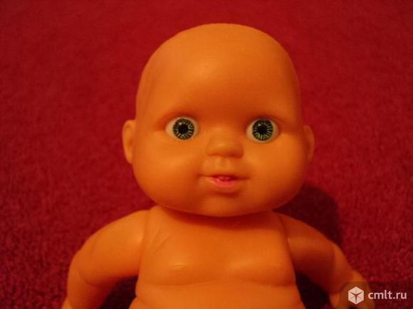 Кукла пупсик. Фото 1.