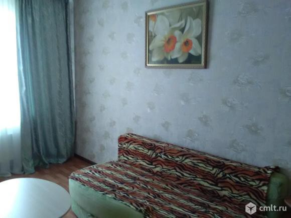 Ленинский пр., №124б. Однокомнатная квартира. Фото 1.