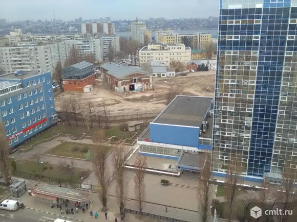 Ленинский пр., №124б. Однокомнатная квартира. Фото 14.