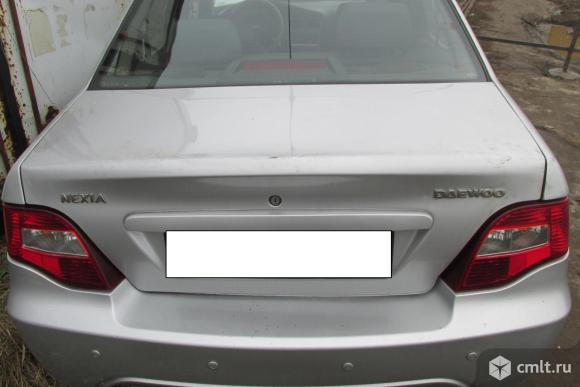 Крышка багажника J3351001 Дэу Нексия