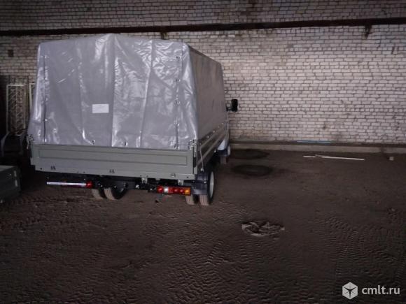 Кузов 3302/3302 некст. Фото 2.
