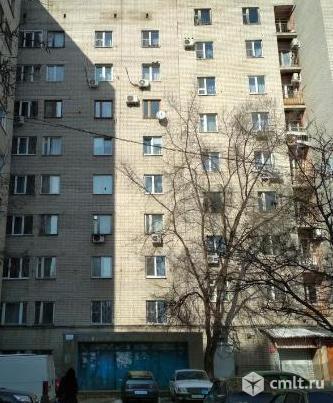 1-комнатная квартира 33,5 кв.м. Фото 19.