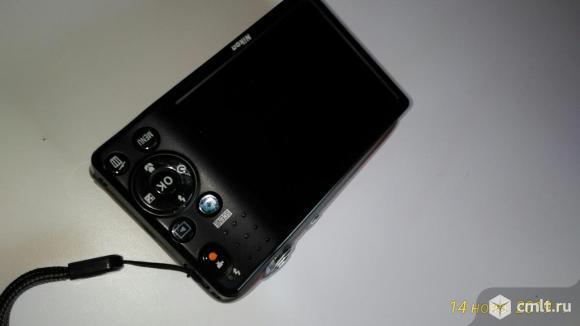 Фотоаппарат цифровой Nikon. Фото 2.