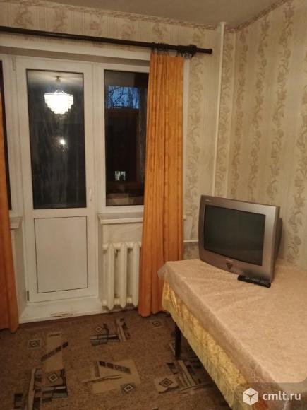 Ю. Янониса ул., №12. Однокомнатная квартира, 30.4/19/6 кв.м. Фото 1.