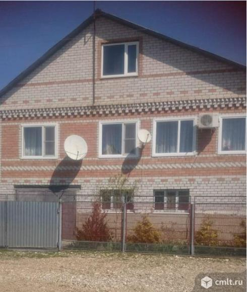 Продается: дом 275 м2 на участке 9 сот.. Фото 1.